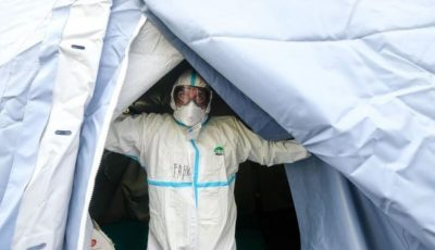 Un bărbat moldovean din regiunea Lombardia, a învins coronavirusul. Iată povestea sa
