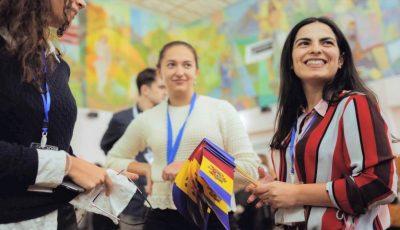 Vei reuși și tu! Află cum Uniunea Europeană susține afacerile femeilor în Moldova