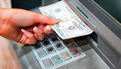 Schimb valutar la Bancomatele MAIB: simplu, rapid şi la orice oră