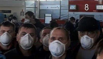 Peste 200 de moldoveni din Paris au fost mințiți. Au plătit 300 de euro fiecare pentru un zbor anulat