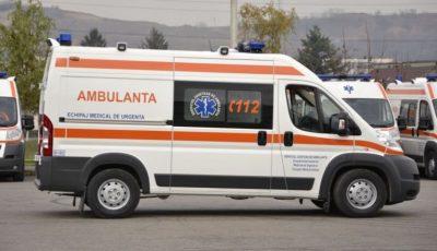 Peste 18.000 de moldoveni au chemat ambulanța, în doar șapte zile