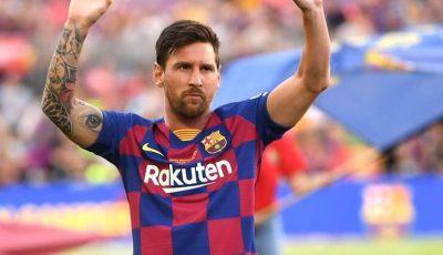 Lionel Messi și Pep Guardiola au donat au donat fiecare un milion de euro pentru lupta contra Covid-19