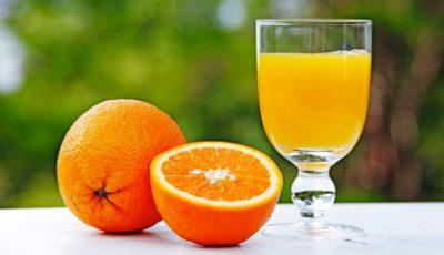 De ce s-a scumpit sucul de portocale în timpul pandemiei de coronavirus