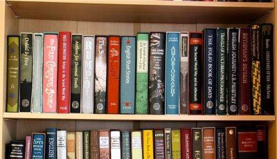 Cărți de citit online gratis. Spor la lectură!