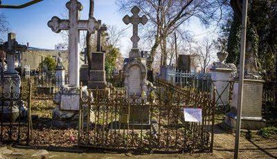 De Paștele Blajinilor cimitirele din Chișinău vor fi închise