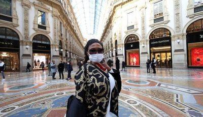 Bilanţul epidemiei de coronavirus a ajuns la 17.669 de morţi, în Italia
