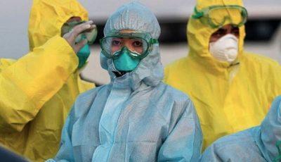 Uzbekistan a decis majorarea până la 3.600 euro a salariilor medicilor care luptă cu Covid-19