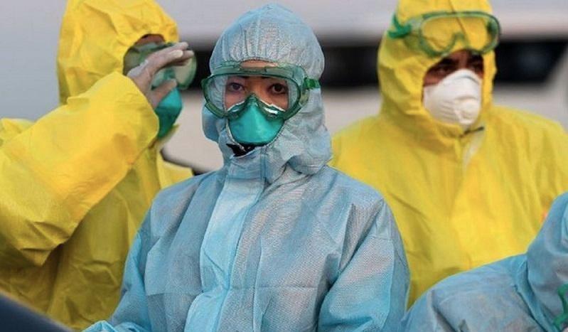 Foto: Uzbekistan a decis majorarea până la 3.600 euro a salariilor medicilor care luptă cu Covid-19