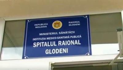Spitalele din Fălești și Glodeni vor trata doar pacienți cu Covid-19