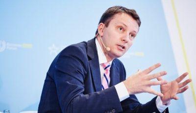 Europarlamentarul Siegfried Mureşan, despre asistenţa de 500 milioane de euro oferite Moldove de către UE: Niciun preşedinte sau persoană publică nu îşi poate atribui ajutorul UE
