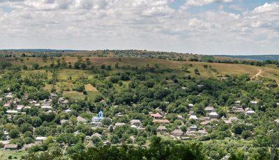 Încă o localitate din Moldova intră în carantină totală