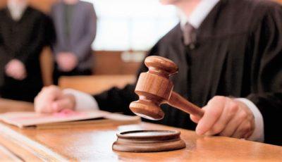 Un grefier din Chișinău, depistat pozitiv cu Covid-19. Judecătoria nu este plasată în carantină