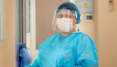 Încă 49 de cadre medicale, infectate cu Covid-19. Bilanțul urcă la 747 cazuri în sistemul medical