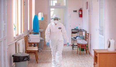 Două femei din Chișinău, de 57 și 63 de ani, au decedat de coronavirus