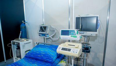 Spitalul din Chișinău unde nici un angajat nu este infectat cu Covid-19