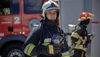 În ultimele 24 de ore, pompierii au intervenit în lichidarea a 81 de focare de incendii