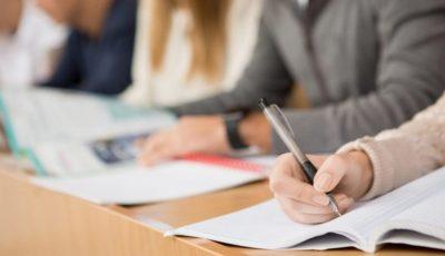 Varianta organizării online a examenelor de BAC este exclusă. Moldova NU este pregătită