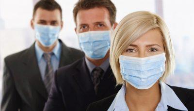 OMS: Protecția va deveni o obișnuință de acum înainte