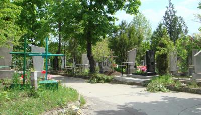 Primăria Chișinău: în perioada 19-27 aprilie, accesul în cimitirele din capitală va fi restricționat