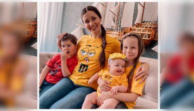 """Irina și Serghei Kovalsky: ,,Paște Fericit, dragii noștri! Putere și credință tuturor!"""""""