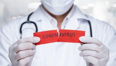 40 de persoane din Moldova s-au vindecat de coronavirus