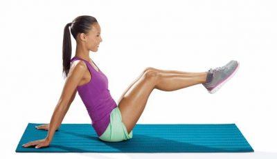 S-a demonstrat ştiinţific: 7 minute de exerciţii fizice intense sunt mult mai eficiente decât ore întregi de alergat