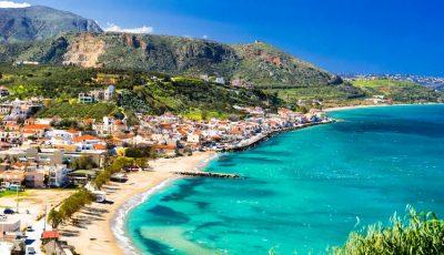"""Cu ,,pașaport de sănătate"""". Grecia face lista țărilor de unde va primi turiști în această vară"""