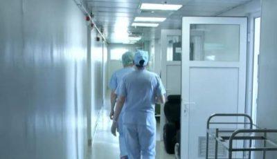 Încă 5 spitale din țară, activate pentru a prelua bolnavi cu Covid-19