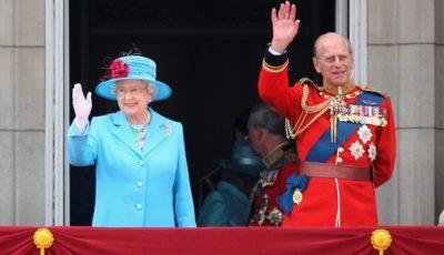 """Parada """"Trooping the Colour"""", anulată pentru prima oară după mai bine de 250 de ani"""