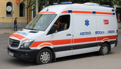 Ce fac unii moldoveni ca să nu fie luați cu ambulanța?