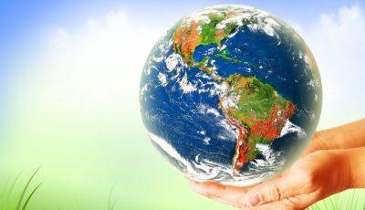 Astăzi este sărbătorită Ziua Planetei Pământ!