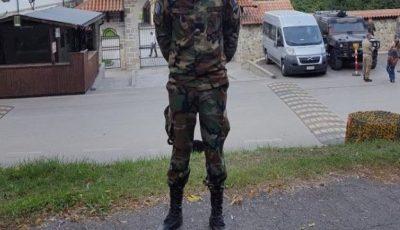 Un tânăr înrolat în structurile pseudo-militare din stânga Nistrului a fost împușcat