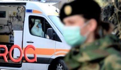 Mesajul emoționant al unei angajate a Armatei Naționale care a învins coronavirusul