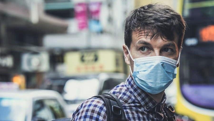 Foto: Motivul pentru care bărbații sunt mai afectați de pandemia de coronavirus