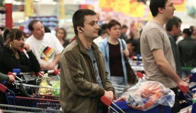 Magazinele din Chișinău sunt obligate să măsoare temperatura corporală a vânzătorilor și clienților