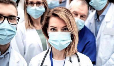 Avocatul Poporului solicită încetarea imediată a oricăror forme de răzbunare față de lucrătorii medicali