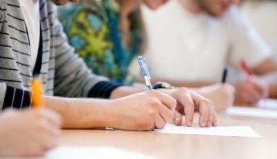Elevii și liceenii sunt îndemnați să se pregătească pentru examene: acestea NU vor fi anulate
