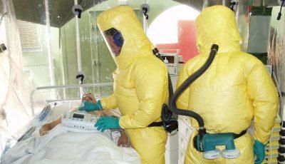 Virusul Ebola a revenit. Țara în care s-au înregistrat două decese