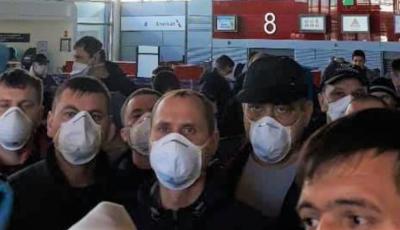 Moldovenii care revin din străinătate pot cumpăra polița medicală timp de 3 zile