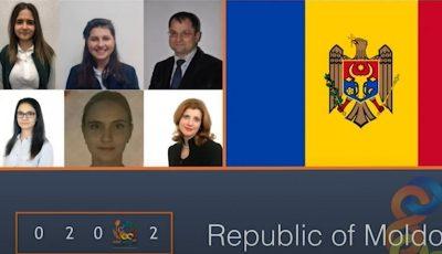 Elevii moldoveni au obținut 3 medalii de bronz la Olimpiada Europeană de Matematică
