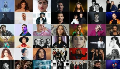 Eurovision organizează un concert on-line cu toți cei 41 de participanți, fiecare din țara sa natală