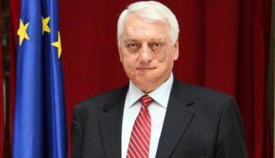 A decedat fostul premier al Republicii Moldova, Valeriu Muravschi