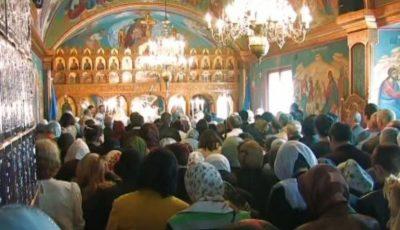 Familia unui preot cu mulți copii din Chișinău a ajuns la spital, infectată cu noul coronavirus