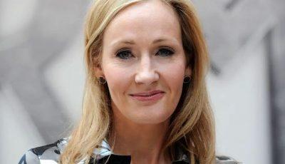 """Tehnica de respirație care a scăpat-o pe autoarea lui Harry Potter de coronavirus. J.K. Rowling susţine că s-a recuperat """"complet"""""""