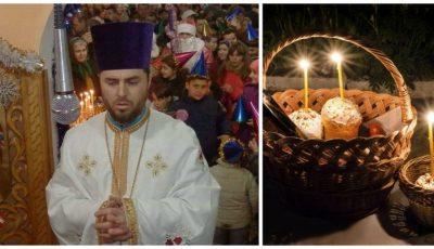 Preot din Moldova: Cum va avea loc Sfânta Liturghie în Noaptea de Înviere