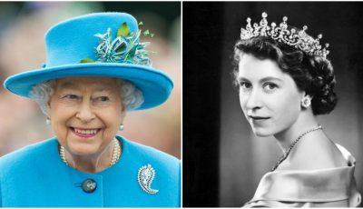 Regina Elisabeta a II-a împlineşte astăzi 94 de ani