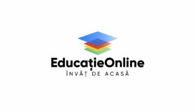 """Autoritățile municipale lansează proiectul ,,Educație Online"""": bibliotecă digitală și peste 4 mii lecții pentru elevii claselor I-XII"""
