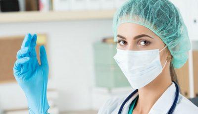 Republica Moldova se confruntă cu un deficit de peste 5.000 de asistenți medicali