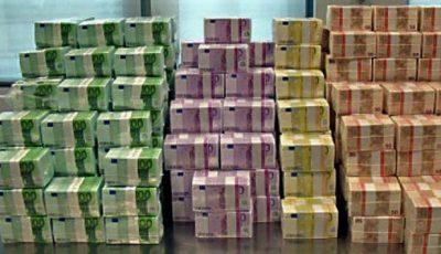 Peste 1,5 milioane de euro, depistați într-un TIR la vama Leușeni. Șoferul, plasat în arest la domiciliu