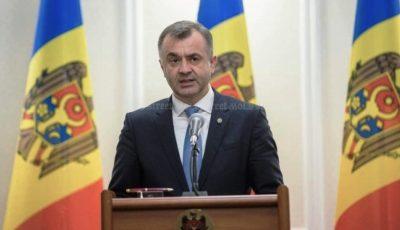 FMI a aprobat un credit de urgență pentru Republica Moldova, în valoare de circa 235 milioane de dolari